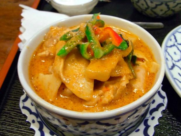 """今日のランチはタイ料理で!新宿の美味しい""""タイ …"""